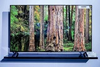 TV 4K đời mới giảm giá hàng loạt