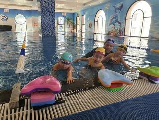Fuji Swimming Club triển khai lớp học bơi kiểu Nhật tại Việt Nam