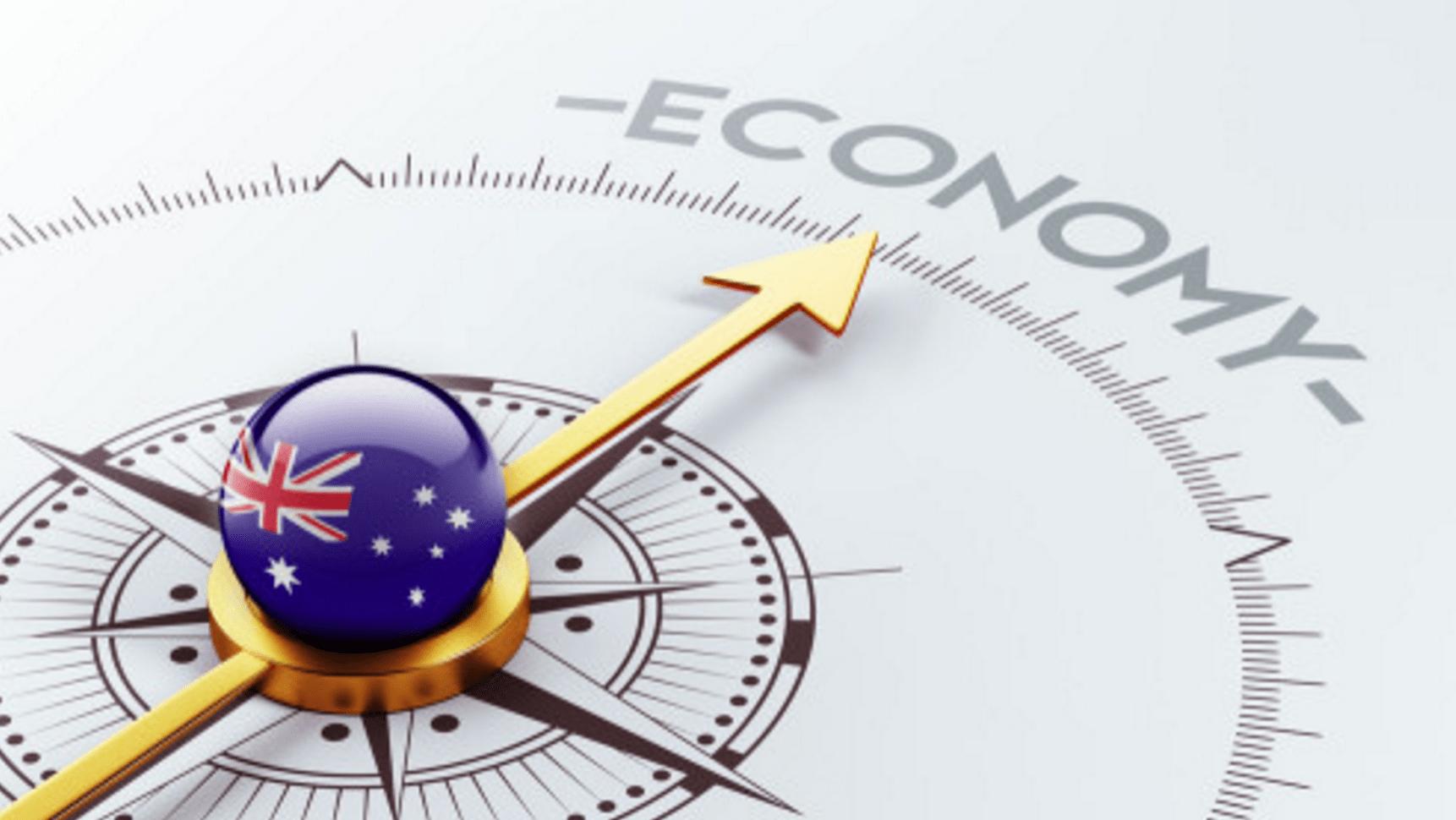 Kinh tế Úc đang chìm trong suy thoái lịch sử
