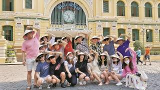 Hỗ trợ cho doanh nghiệp du lịch