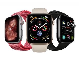 Apple có thể ra Apple Watch, iPad Air mới ngày mai