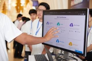 Tìm kiếm doanh nghiệp khởi nghiệp cung cấp các giải pháp chuyển đổi số