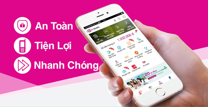 trung gian thanh toan ket noi cac nha ban le