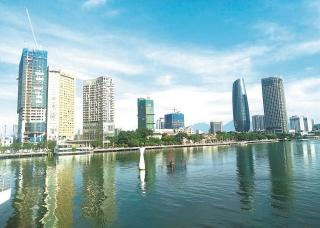Nhịp sống mới ở Đà Nẵng
