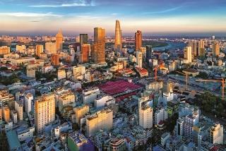 """Nhà đầu tư Mỹ quan tâm đến """"thành phố thông minh"""""""
