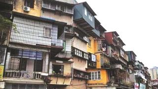 Cải tạo chung cư cũ: Cần sự chung tay từ nhiều phía