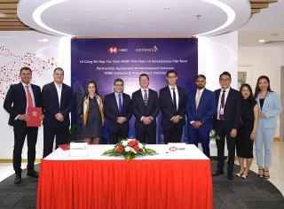 HSBC hỗ trợ sự phát triển của ngành chăm sóc sức khỏe tại Việt Nam