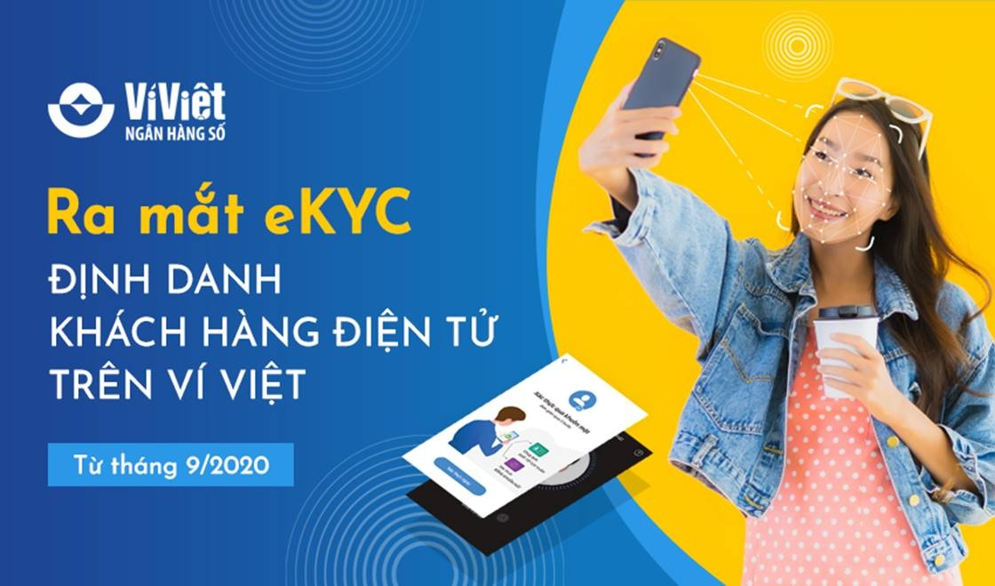 lienvietpostbank chinh thuc ra mat giai phap ekyc