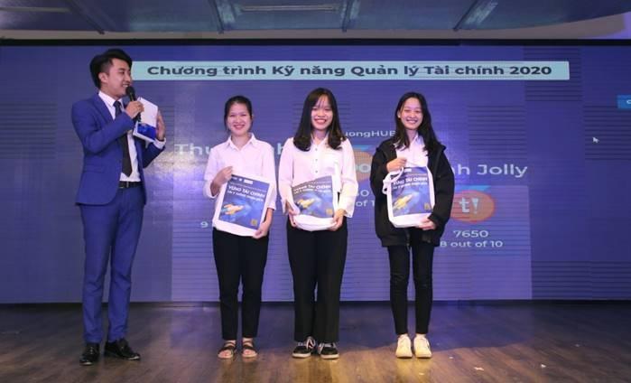 khoi dong chuong trinh ky nang quan ly tai chinh 2020