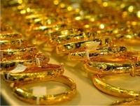 Thị trường vàng 30/9:Hưởng lợi từđồng USD suy yếu