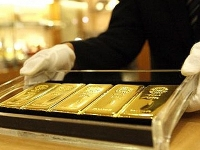 Thị trường vàng 18/9: Nhà đầu tư tiếp tục đặt niềm tin vào vàng