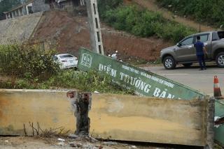 Sau sập đổ cổng trường, Bộ Xây dựng yêu cầu tăng cường quản lý an toàn kết cấu công trình