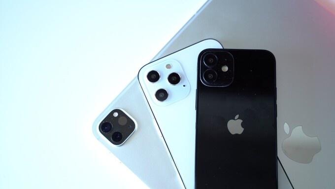 iphone 12 xach tay se bi doi gia manh
