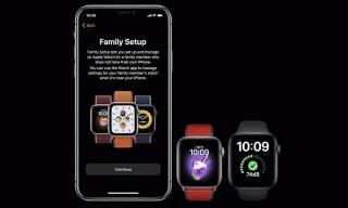 Apple Watch đang bớt phụ thuộc vào iPhone