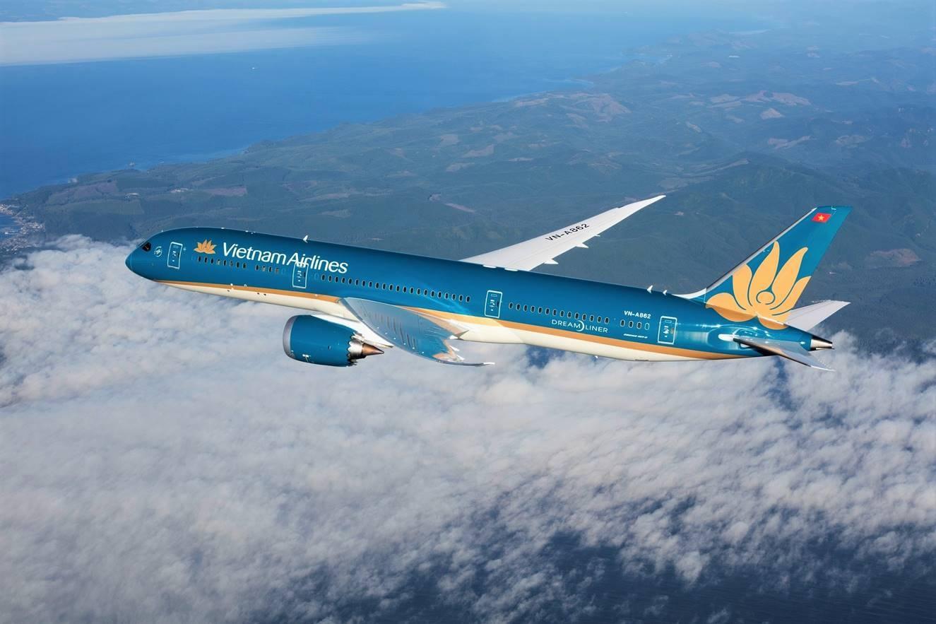 vietnam airlines khoi phuc hoan toan thi truong noi dia