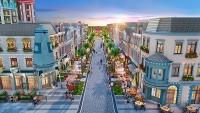 Giới đầu tư bất động sản chuyển hướng sang shophouse biển