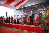 Nam Group khởi công tổ hợp đô thị nghỉ dưỡng chuẩn quốc tế