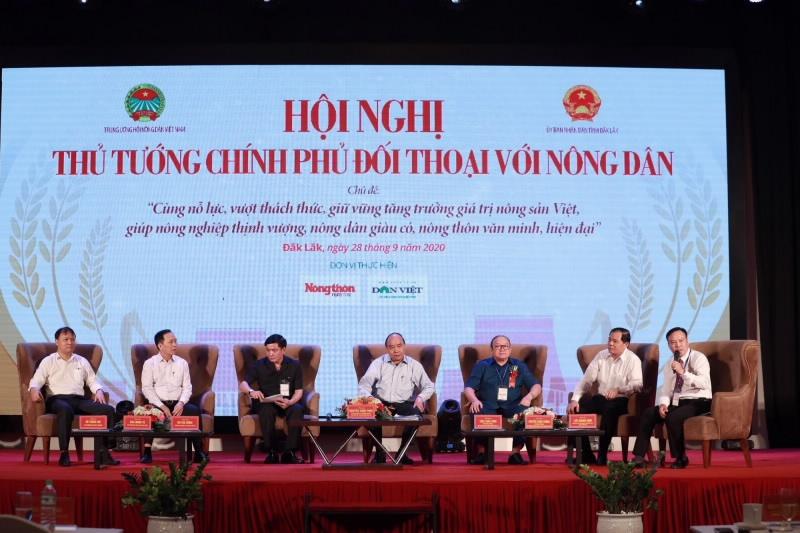 Ngành Ngân hàng đồng hành cùng nông dân các tỉnh Tây Nguyên