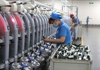 TP.HCM: Doanh nghiệp mới thành lập giảm nhưng vốn tăng gần 35%