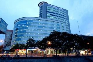 Thị trường văn phòng Hà Nội tăng trưởng lạc quan