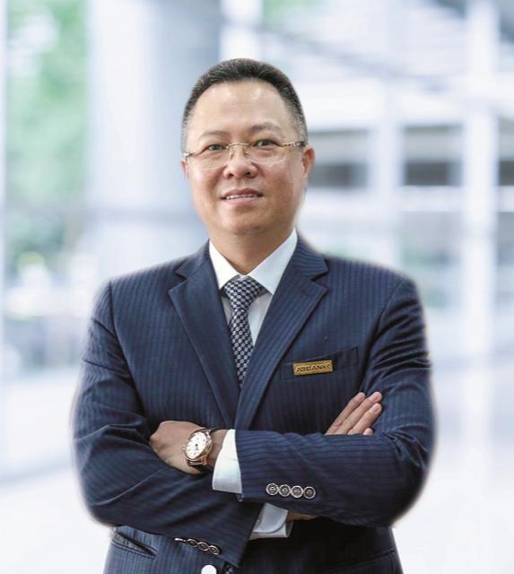 Ông Lê Hải đảm nhiệm vị trí Tổng giám đốc ABBANK