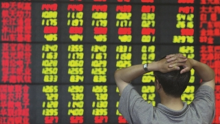Thị trường công nghệ Trung Quốc bị giám sát chặt