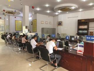 Ngành Ngân hàng Phú Thọ: Tiếp sức cho các động lực kinh tế của tỉnh