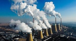 Biến đổi khí hậu sẽ thay đổi kinh tế Anh