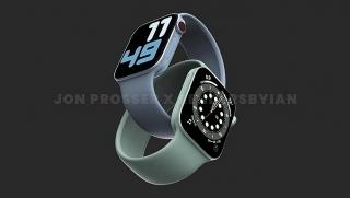 Apple Watch series 7 có thể lùi ngày ra mắt