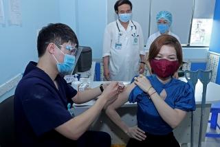 Quỹ vắc-xin phòng COVID-19 đã tiếp nhận 8.653 tỷ đồng