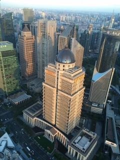 CBRE: Thị trường bất động sản Châu Á - Thái Bình Dương tiếp tục phục hồi