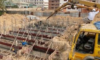 Hà Nội cho phép thi công xây dựng ở vùng 2, 3