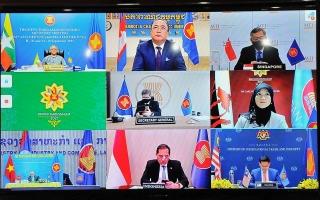 Khai mạc Hội nghị Bộ trưởng Kinh tế ASEAN lần thứ 53