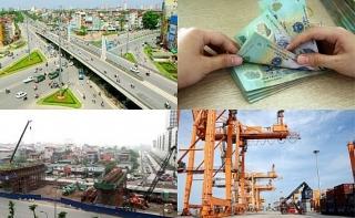 Năm nhóm giải pháp thúc đẩy đầu tư công