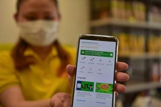 Grab triển khai GrabMart tại Buôn Ma Thuột, Huế, Đà Lạt