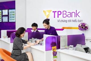 Global Brands Magazine đánh giá TPBank là ngân hàng có chất lượng dịch vụ tốt nhất