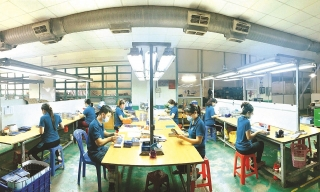 Kế hoạch hỗ trợ doanh nghiệp duy trì sản xuất