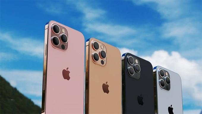 iphone 13 khong con bo nho trong 64 gb