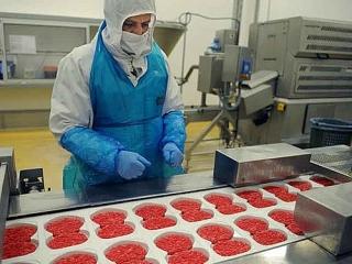Mỹ tung ra chương trình hỗ trợ thực phẩm