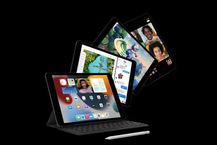 Apple trình làng iPad giá rẻ mới: Chip A13 Bionic, sạc nhanh 20W, giá 329 USD
