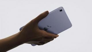 iPad Mini 2021 chính thức ra mắt: 5G, USB-C, màn hình 8.3-inch