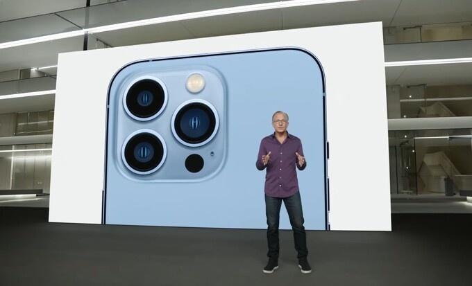 iphone 13 pro 128 gb bi gioi han tinh nang