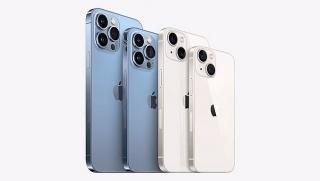 iPhone 13 bị chê ít đột phá