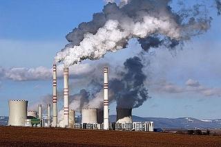 """Không nên """"đặt cược"""" vào nguồn điện than"""