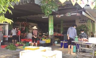 Dè dặt mua bán trong vùng xanh