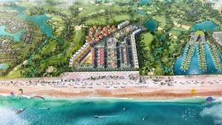 Western Village FLC Quảng Bình:Tâm điểm sầm uất phong cách miền viễn Tây Hoa Kỳ