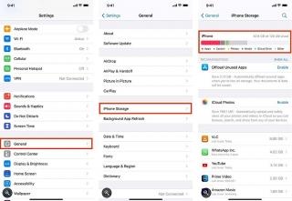 Cần chuẩn bị gì để cập nhật iOS 15?