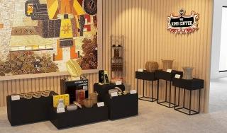 TNI King Coffee đại diện cà phê Việt Nam tham gia EXPO 2020 Dubai