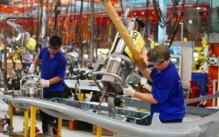 TP.HCM: Chỉ số sản xuất công nghiệp 9 tháng giảm 6,4% so với cùng kỳ
