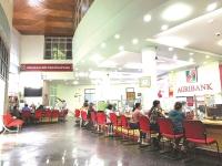 Agribank chi nhánh tỉnh Lào Cai: Quyết tâm vượt khó cùng khách hàng